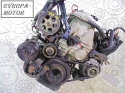 Двигатель (ДВС) на Honda Civic 1995-2001 г. г.