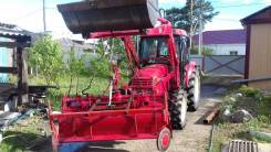 Yanmar. Продается трактор yanmar