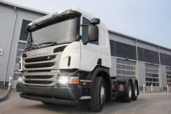 Scania. Продаётся тягач P440 CA6x4HSZ, 13 000 куб. см., 28 000 кг.