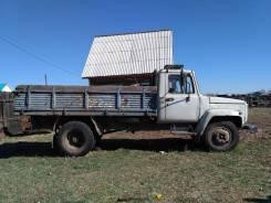 ГАЗ 3307. Продаётся грузовик ГАЗ3307, 1 111 куб. см., 3 500 кг.