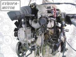 Двигатель (ДВС) на BMW 3 E36 1991-1998 г. г.