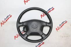 Руль. Nissan Stagea