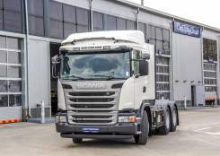 Scania. Продаётся тягач , 13 000 куб. см., 28 100 кг.
