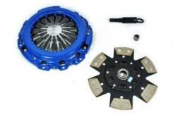 Сцепление. Nissan 350Z Nissan 370Z Infiniti G35 Infiniti G37 Двигатели: VQ35HR, VQ37VHR