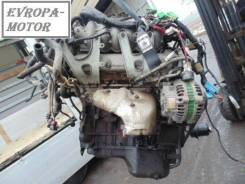 Двигатель (ДВС) на  Mitsubishi FTO 1995 г. объем 2.0 л.