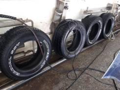 Dean Tires Wintercat SST. Грязь AT, 2014 год, износ: 10%, 5 шт