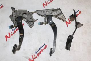Педаль. Nissan Skyline, BCNR33, ECR33, HR33, ER33, ENR33