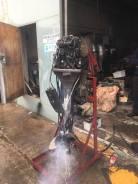 Johnson. 70,00л.с., 2-тактный, бензиновый, нога L (508 мм), Год: 1998 год