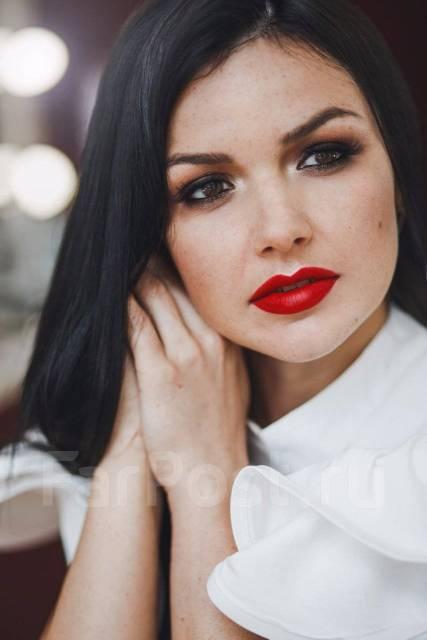 Школа профессионального макияжа Яны Ястреб.