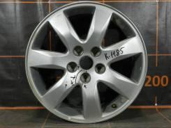 Диски колесные. Kia Sorento, XM Двигатели: D4HB, G4KE