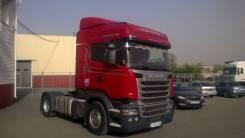 Scania. Продаётся тягач , 13 000 куб. см., 18 000 кг.