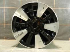 Диски колесные. Kia Soul, PS Двигатели: D4FB, G4NA, G4FD