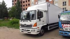 Hino 500. Продается Хино - 500, 7 684 куб. см., 5 850 кг.