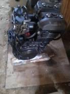 Двигатель на Kawasaki ZZR 250