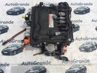 Инвертор. Toyota Estima Hybrid, AHR10W Toyota Estima, AHR10, AHR10W Двигатель 2AZFXE
