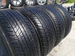 Dunlop Grandtrek AT20. Летние, 2014 год, износ: 10%, 4 шт