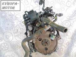 Двигатель (ДВС) на Opel Astra G 1998-2005 г. г.