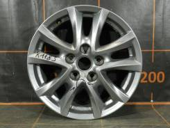 Диски колесные. Mazda Mazda3, BM