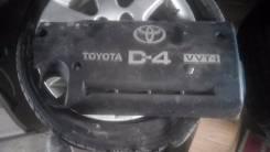 Двигатель в сборе. Toyota Caldina, AZT246 Двигатель 1AZFSE