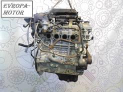 Двигатель (ДВС) на Mazda 2 2007-2014 г. г. объем 1.3 л.
