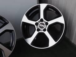 Toyota. 6.0x15, 5x100.00, ET40, ЦО 57,1мм.