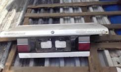 Крышка багажника. Toyota Corolla, AE91