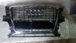 Решетка радиатора. Audi Q5, 8RB Двигатели: CAGA, CAHB, AAH, CDNC, CAGB, CDNA, CAEB, CDNB, CHJA, CGLA, CALB, CGLB, CAHA, CJCA, CJCB, CMGA, CCWB, CCWA