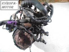 Двигатель (ДВС) на Fiat Bravo 2007-2010 г. г.