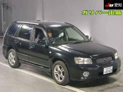 Subaru Forester. SG5072456, EJ202