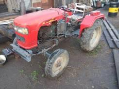 Weituo. Продается трактор TS-24 с навесным +донор