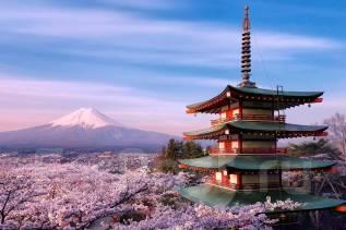 Виза в Японию