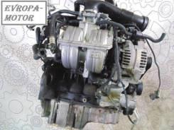 Двигатель (ДВС) на Opel Astra H 2004-2010 г. г. объем 1.8 л.