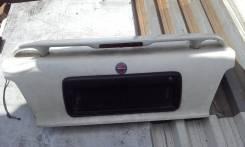 Крышка багажника. Nissan Pulsar, EN14