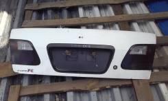 Крышка багажника. Honda Civic Ferio, EK3
