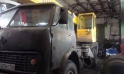 МАЗ Ивановец. Кран МАЗ-5334 – КС 3577 «Ивановец», 12 500 кг., 22 м.