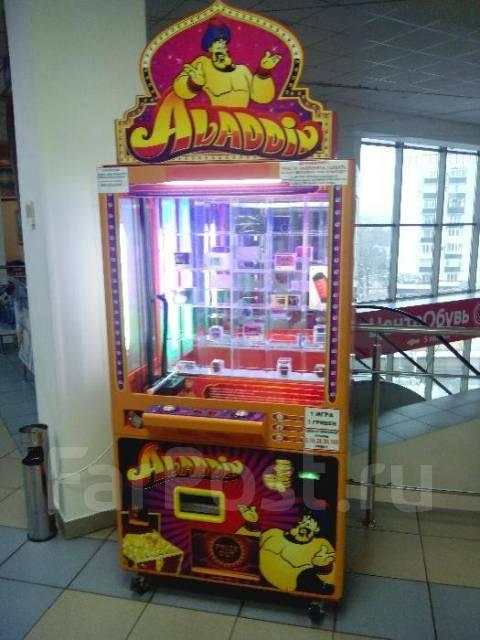 игровые аппараты с активным экраном