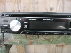 SoundMAX SM-CDM1049