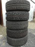 Bridgestone LC7000. Зимние, шипованные, 2014 год, износ: 20%, 5 шт