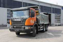 Scania. Продаётся самосвал , 13 000 куб. см., 28 500 кг. Под заказ