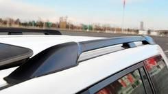 Рейлинг. Toyota Land Cruiser Prado, GDJ150L, GRJ150, GDJ150W, GRJ150L, TRJ150, KDJ150L, GRJ150W, TRJ150W. Под заказ
