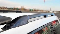 Рейлинг. Toyota Land Cruiser Prado, GDJ150, GDJ150L, GDJ150W, GDJ151, GDJ151W, GDJ155, GRJ150, GRJ150L, GRJ150W, GRJ151, GRJ151W, KDJ150, KDJ150L, KDJ...