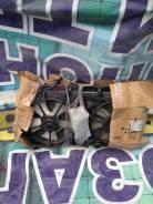 Радиатор охлаждения двигателя. Honda Partner, DBE-GJ4 Honda Airwave, DBA-GJ2, DBA-GJ1, GJ1 Двигатель L15A