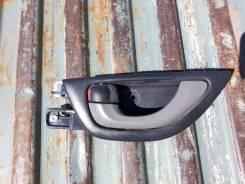 Ручка двери внутренняя. Honda Fit