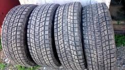 Bridgestone Blizzak DM-V1. Зимние, без шипов, износ: 20%, 4 шт