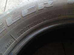 Bridgestone Turanza AR10. Летние, 2010 год, износ: 50%, 1 шт
