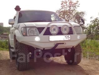 Силовые бампера. Toyota Land Cruiser Prado, KZJ78G, KZ71G, KZJ71W, KZJ78W, KZ71W Двигатель 1KZTE. Под заказ