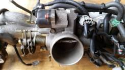Заслонка дроссельная. Subaru Forester, SG5, SG9, SG69, SG, SG9L Subaru Impreza WRX STI, GE, GRB, GRF, GF8 Двигатели: EJ20, EJ202, EJ204, EJ201, EJ203