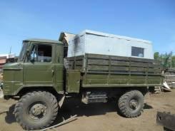 ГАЗ 66. Продается ГАЗ66 дизель, 4 500 куб. см., 2 000 кг.
