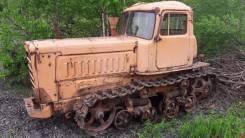 Вгтз ДТ-75. Продам трактор ДТ-75, 6 000 куб. см.