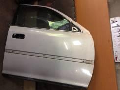 Дверь боковая. Toyota Cresta, GX100, JZX100 Двигатель 1JZGTE